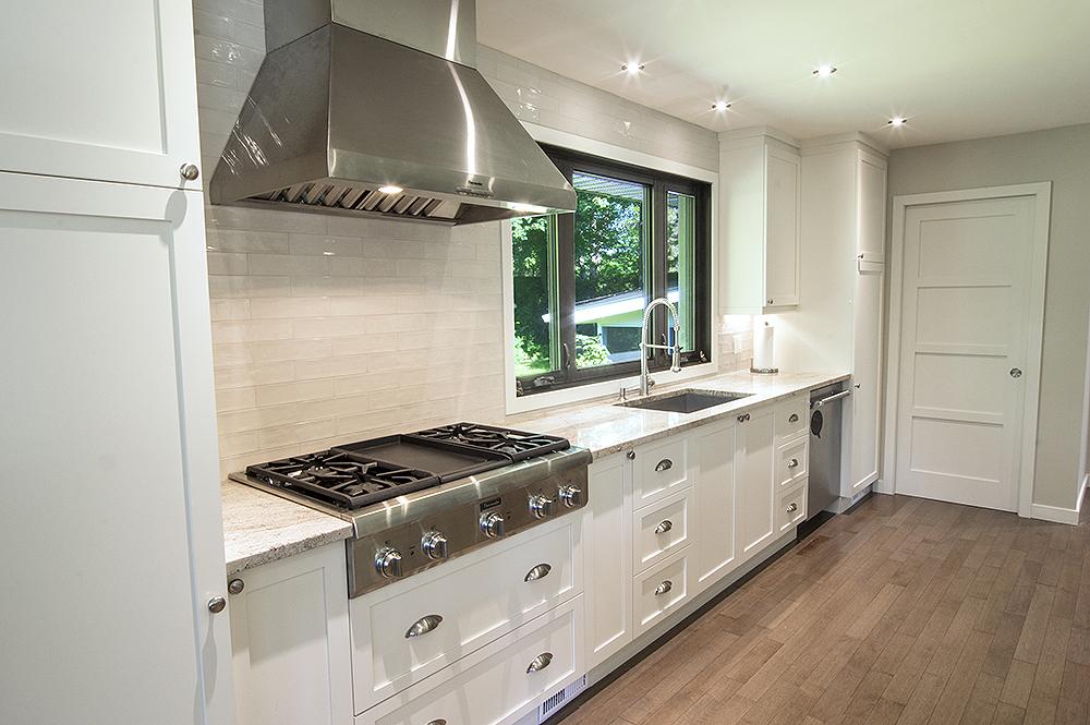 Kitchen Design West Island Montreal